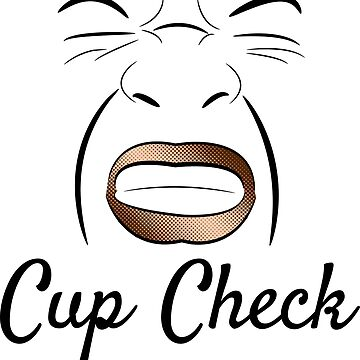 "Funny Martial Arts ""Cup Check""  by telodbaico"
