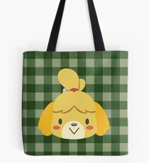 Isabelle Animal Crossing  Tote Bag