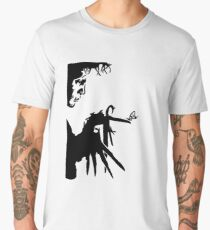 Edward Scissorhands Men's Premium T-Shirt