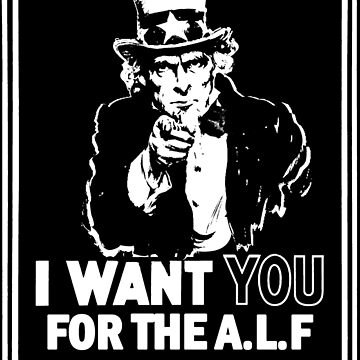 Animal Liberation Front by ChatNoir01