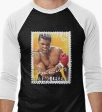 muhammad ali heavyweight champion boxing legend T-Shirt