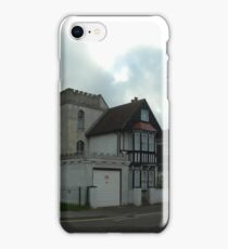 Homes can be Castles! iPhone Case/Skin