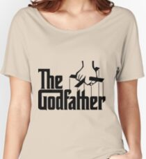 The Godfather Women's Relaxed Fit T-Shirt