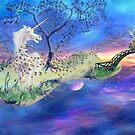 Island by Hal Smith