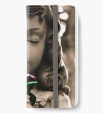 Serenity Rose iPhone Wallet/Case/Skin