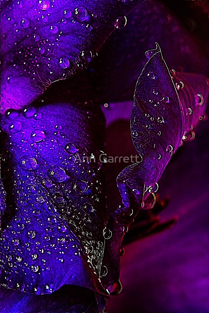 Glad Drops Extreme by Ann Garrett
