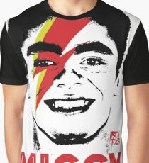Miggy Stardust Graphic T-Shirt