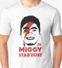 Miggy Stardust Unisex T-Shirt