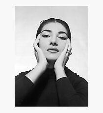 Maria Photographic Print