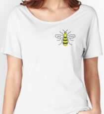 Bee Kind Women's Relaxed Fit T-Shirt