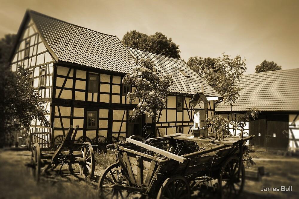 Farmstead by James Bull