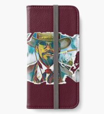 Django Freeman iPhone Wallet/Case/Skin