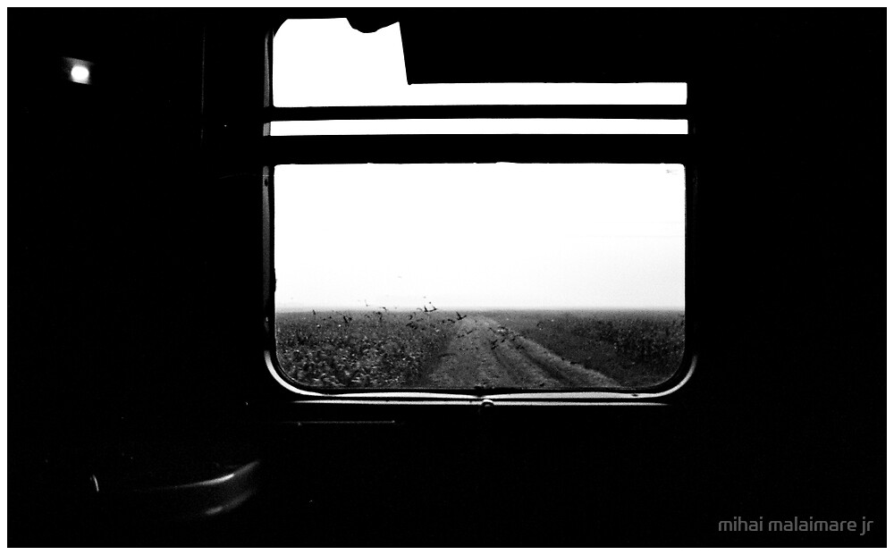 Bucharest to Botosani 02 by mihai malaimare jr