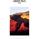 Arizona 1 Calender Front Page by AndyReeve