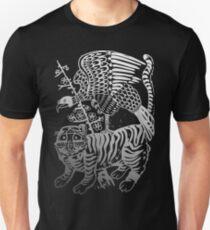Korean folk art T-Shirt
