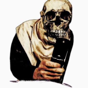 Unwanted caller by fbav
