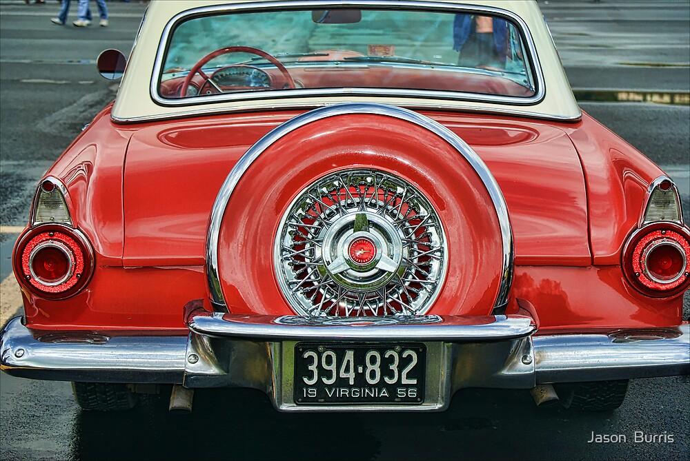 Spare tire by Jason  Burris