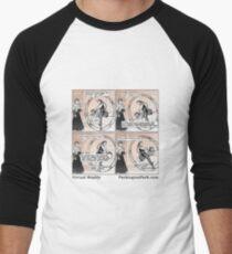 Virtual Reality T-Shirt
