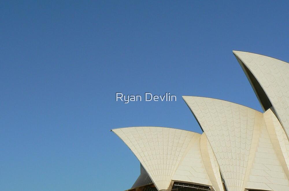 Opera One by Ryan Devlin