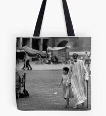 Marrakesh 01 Tote Bag
