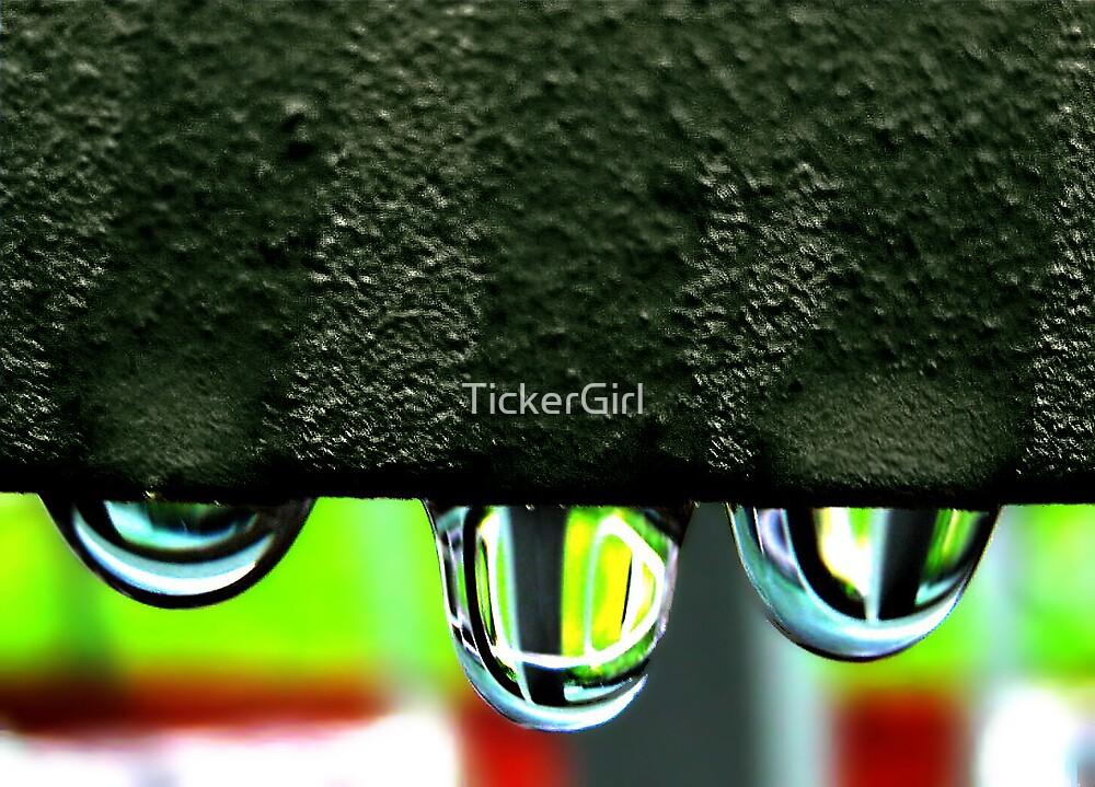 Summer Rain by TickerGirl