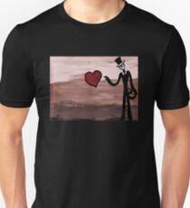 Fear Loves T-Shirt