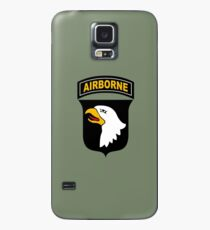 101st Airborne Division (US Army) Case/Skin for Samsung Galaxy