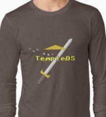 TempleOS New T-Shirt