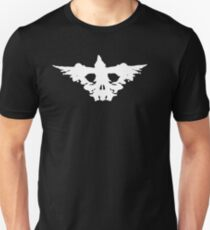 Life is Strange Before the Storm - Chloe Price Cosplay - Episode Two - Crow Skull T-Shirt
