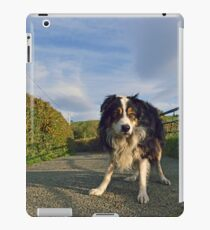 By a Country Mile iPad Case/Skin