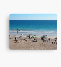 Broome - Cable Beach Canvas Print