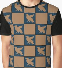 Harry Potter Ravenclaw Graphic T-Shirt