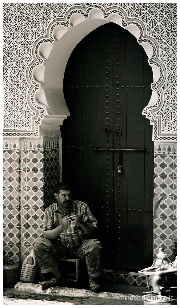 Marrakesh 08 by mihai malaimare jr