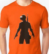Cover - PUBG T-Shirt
