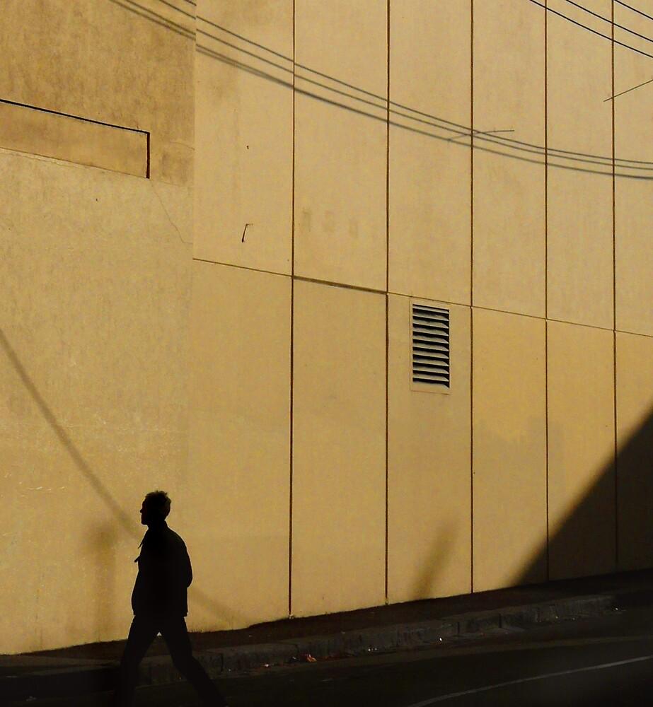 Wall D by Bruce  Watson