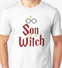 Son of a Witch T-Shirt