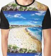 Northern Beaches  Graphic T-Shirt