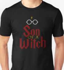 Son of a Witch (Version 2) T-Shirt