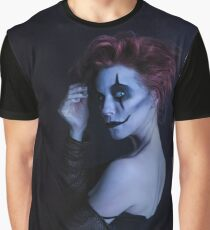 The Crow Redux Graphic T-Shirt