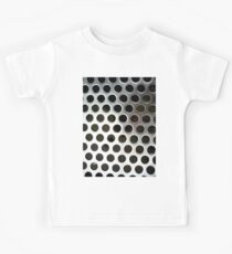 METALLIC SCREEN Kids Clothes