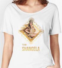 Team Shangela All Stars 3 - Rupaul's Drag Race Women's Relaxed Fit T-Shirt