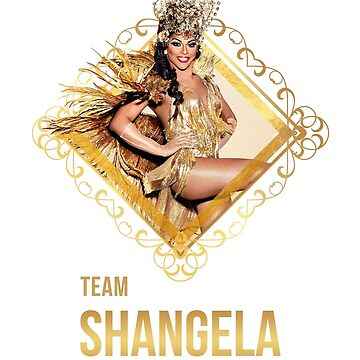 Team Shangela All Stars 3 - Rupaul's Drag Race by covergirl