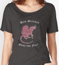 Vacanti Ear Mouse Women's Relaxed Fit T-Shirt