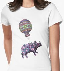 If Rhinos Could Fly T-Shirt