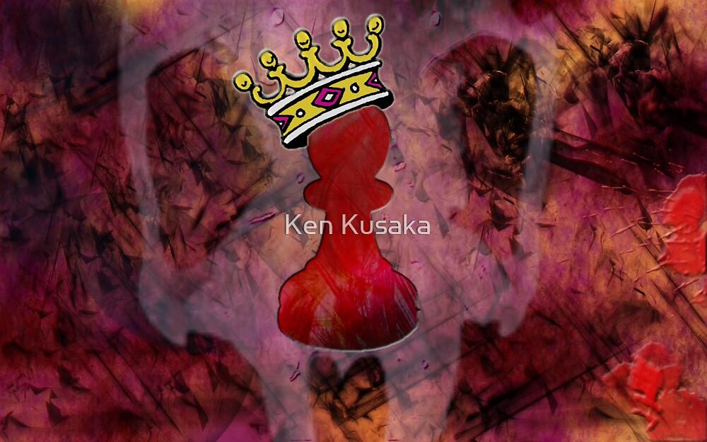 Pawn by Ken Kusaka