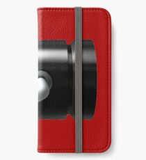 Bullet Bill iPhone Wallet/Case/Skin