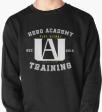 My Hero Academia University Logo Pullover
