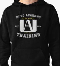 Sudadera con capucha Logo de My Hero Academia University