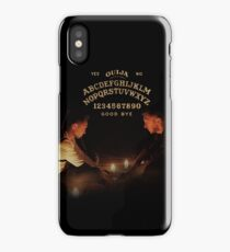 OUIJA BOARD iPhone Cases & Skins iPhone Case/Skin