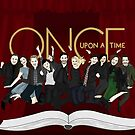 OUAT by CapnMarshmallow